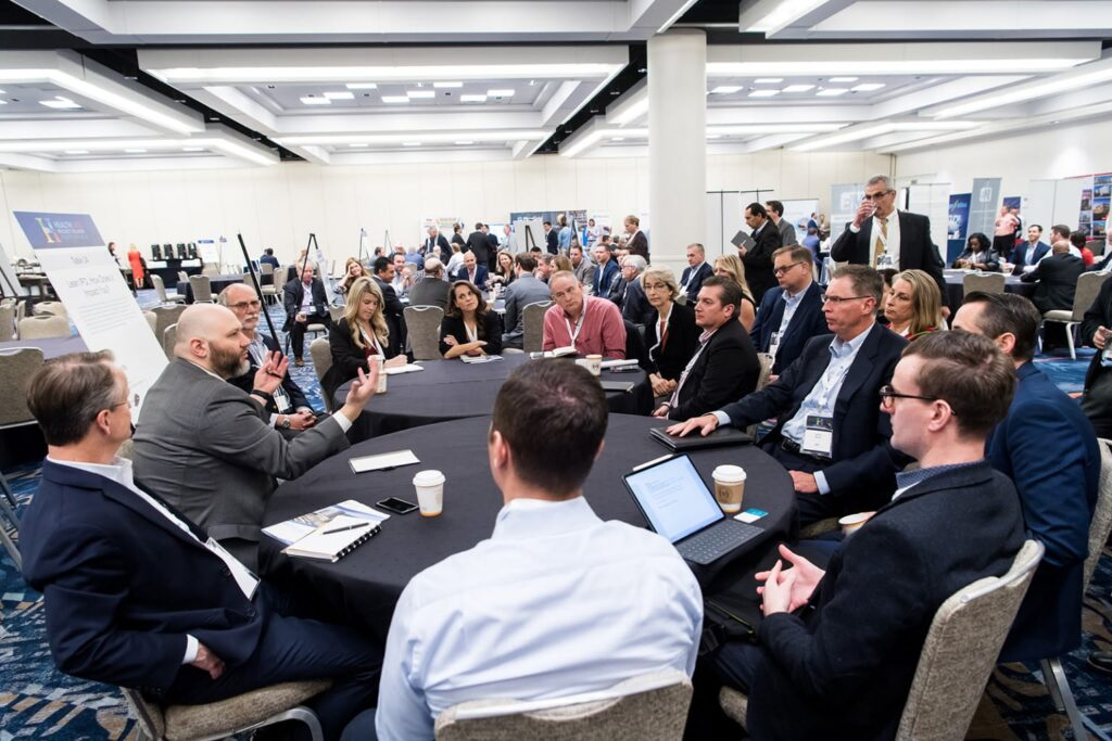 Market Soundings and Roundtables
